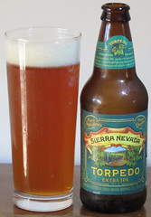 Sierra NevadaTorpedo IPA