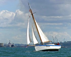 """Torhilda off Dale at Milford Haven • <a style=""""font-size:0.8em;"""" href=""""http://www.flickr.com/photos/36398778@N08/6213935229/"""" target=""""_blank"""">View on Flickr</a>"""