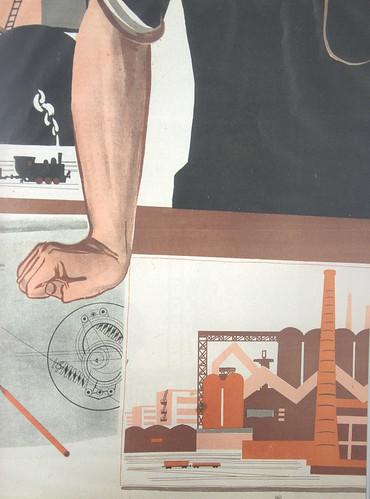 VANGUARDIA SOVIETICA - ALEKSANDER DEINEKA