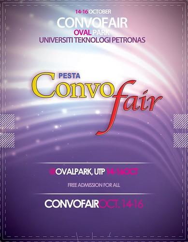 Poster Convofair 2011