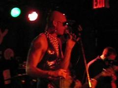 The Velvet Mafia at Arlene's Grocery on the Lower East Side of New York City 2005 (RYANISLAND) Tags: nyc newyorkcity gay eastvillage ny newyork les lesbian dead death washingtondc punk lowereastside dean bald johnson band glbt transgender bands ev lgbt rockmusic drugs drug murder punkrock killed bisexual nightlife rocknroll pills trans dragqueen cbgb overdose rockband punkband bi cbgbs baldmen pill punks mafia dragqueens gays oxycodone punkmusic glbtq oxy baldman oxycontin queerpunk lgbtq deanjohnson thevelvetmafia balddragqueen velvetmafia mudered