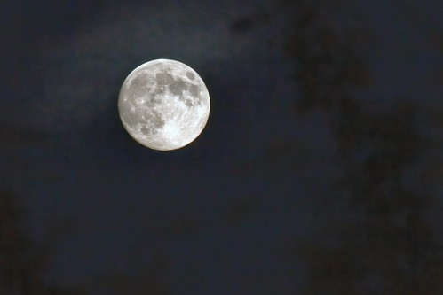october_moon by jim.colleran