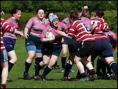Olney Ladies v Shelford Ladies - 10