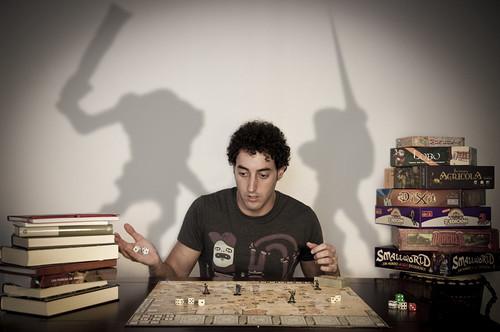 Batallas de la imaginación