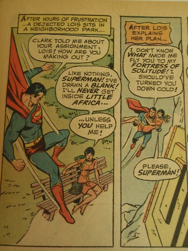 Superman's Girlfriend Lois Lane #106 (5)