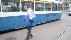 Disobey (pieceoplastic) Tags: schweiz switzerland zurich 99 banks paradeplatz ows 15oct occupy zurich occupytheplanet occupyparadeplatz