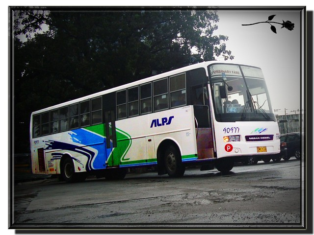 alps bus nissan diesel philippines nv santarosa sr inc incorporated ud sons perez arcadio i6 motorworks inline6 straight6 pe6 sr620 nissandiesel rb31 naturallyaspirated normallyaspirated nvseries rb31s ud????????? srmwi 90977 ua31
