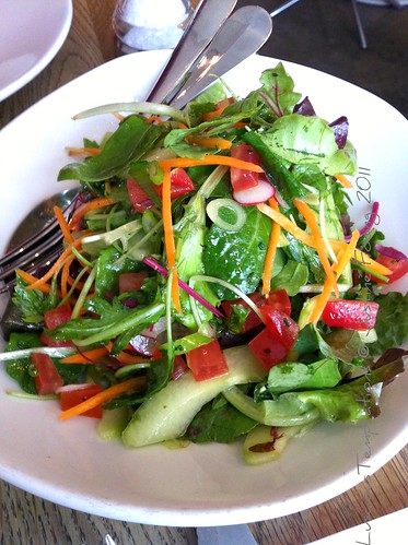 Mixed Salad - Village East, Bermondsey