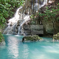 Somerset Falls in Portland - Jamaica (DolliaSH) Tags: trip travel vacation holiday color tourism colors canon square portland photography photo waterfall scenery foto tour place photos visit location tourist kingston journey jamaica destination caribbean traveling visiting touring negril montegobay ochorios 1755 travelpictures turquoisewaters travelphotos 50d runawaybay portantonio canonefs1755mmf28isusm canoneos50d somersetfalls dollia sheombar dolliash