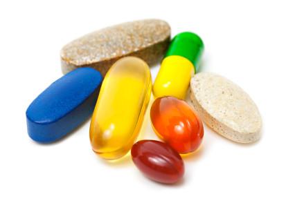 Cuestionan consumo de antioxidantes