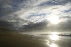 poppytalk gray: setting sun (jessica wilson {jek in the box}) Tags: gray 2011 oct11 poppytalk
