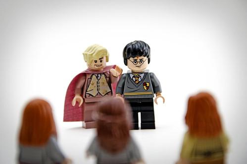LEGO HP 020
