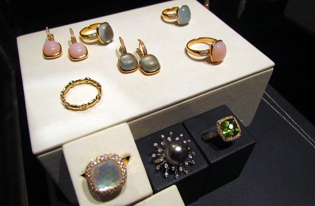 Astley Clarke gem event
