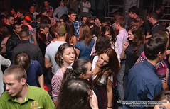 21 Octombrie 2011 » Balul Bobocilor Colegiul de Artă Ciprian Porumbescu Suceava (after party)