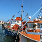 "Boats in Kalk Bay <a style=""margin-left:10px; font-size:0.8em;"" href=""http://www.flickr.com/photos/14315427@N00/6273311792/"" target=""_blank"">@flickr</a>"