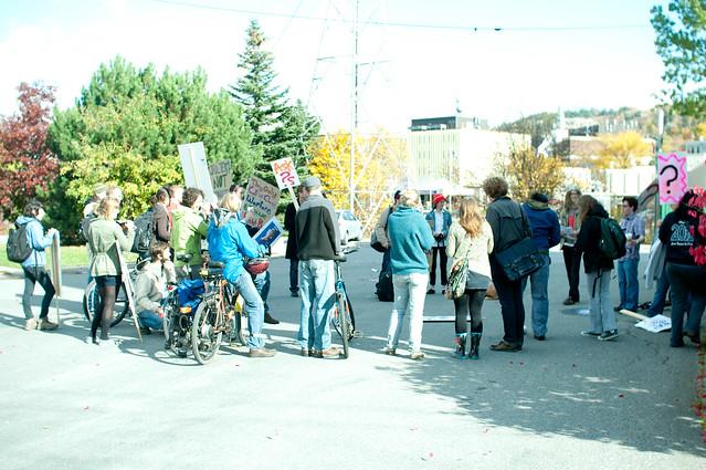 Occupy Corner Brook - 6