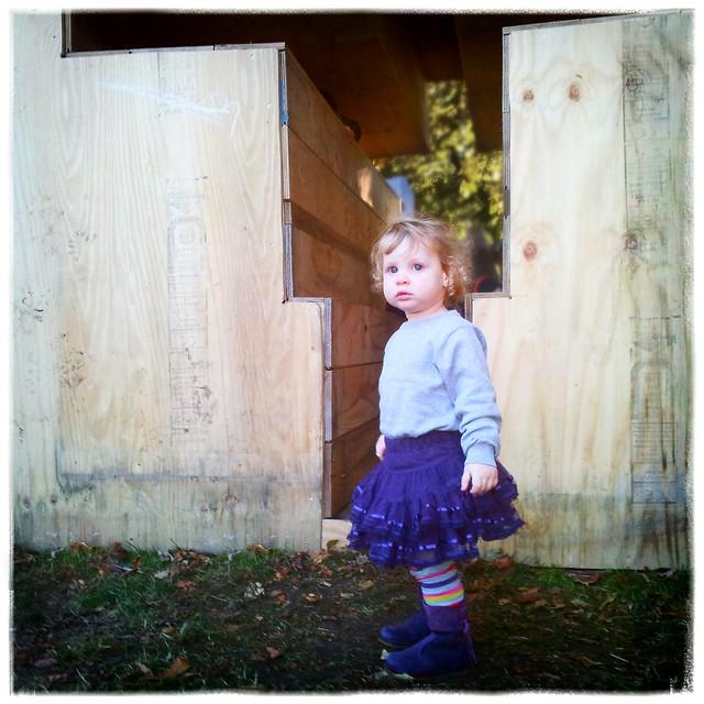 Vierka mala Zduvajka