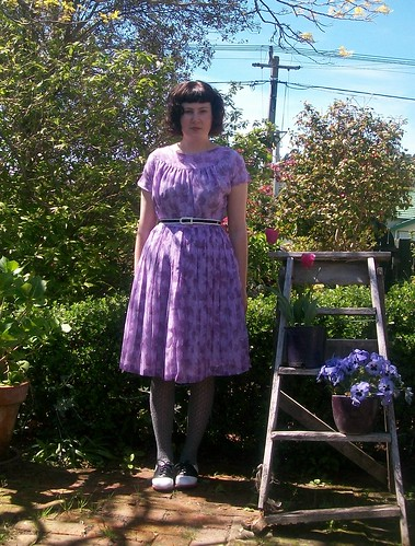 Dress from Dashfield Vintage