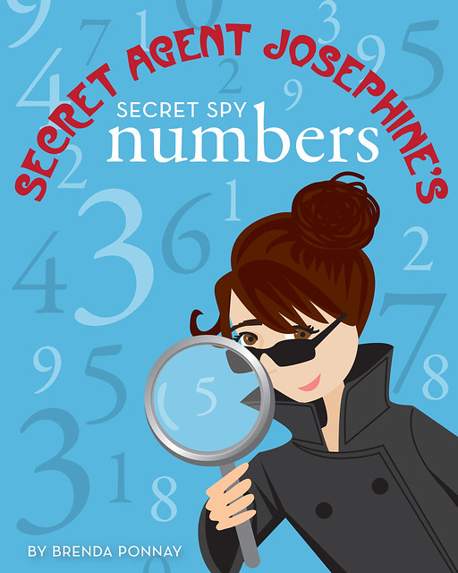 Secret Spy Numbers
