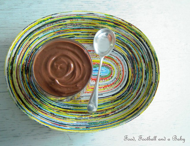 Jacques Pepins Chocolate Orange Mousse 2