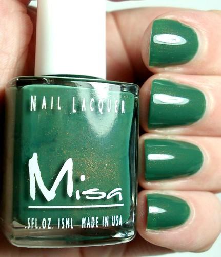 Misa Four Leaf Clover