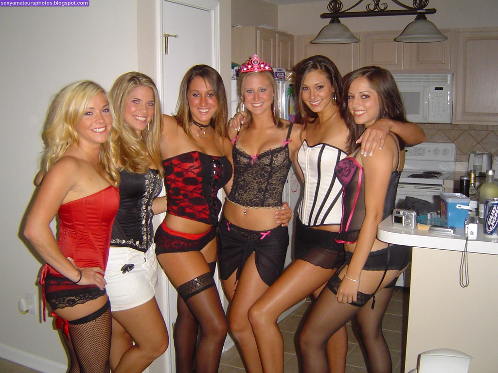 group girls panties Amateur