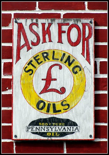 Pennsylvania ~ Oil City