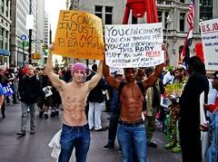 Day 40 Occupy Wall Street October 25 2011 Shankbone 7