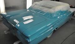 "1959 Edsel Corsair paint restoration • <a style=""font-size:0.8em;"" href=""http://www.flickr.com/photos/85572005@N00/6283756594/"" target=""_blank"">View on Flickr</a>"