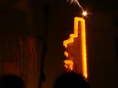 guirlandes électriques (Adrakk) Tags: india festival fireworks cracker diwali firecracker pétard inde feudartifice pataka dipavali