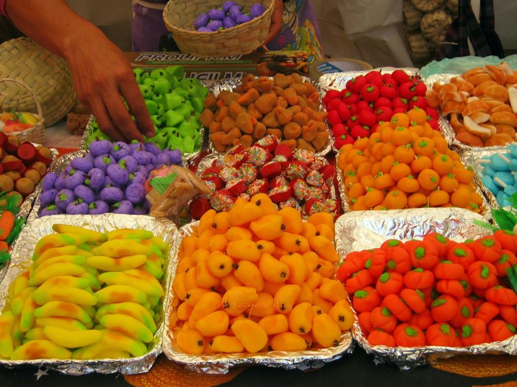 The world 39 s best photos of frutas flickr hive mind - Carro de frutas ...