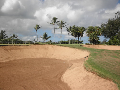Turtle Bay Colf Course 131