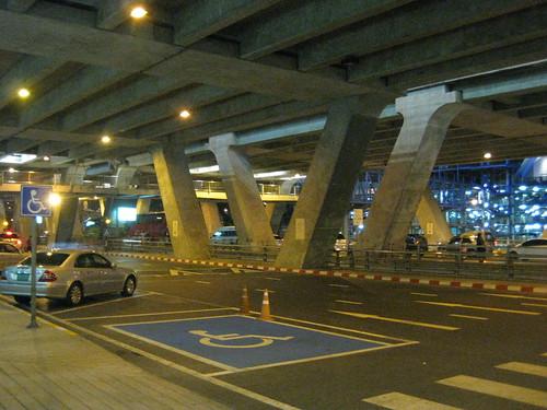 曼谷素万那普国际机场