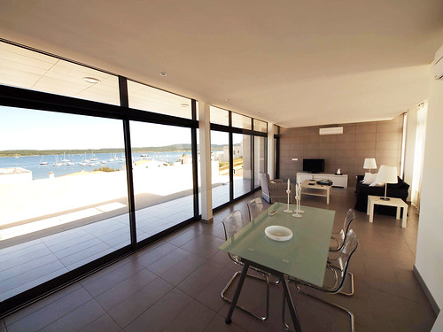 vivienda unifamiliar de diseño, Menorca 03