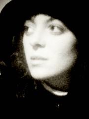 .11. (Trinciapolli) Tags: bw black girl monochrome face nun suora bianco nero ragazza contemplation revelation zanzara volto contemplazione rivelazione