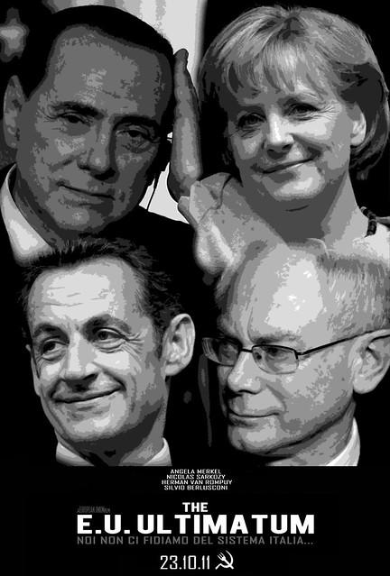 Lettera o testamento? Una nota sull'ultimatum dell'UE e la risposta italiana