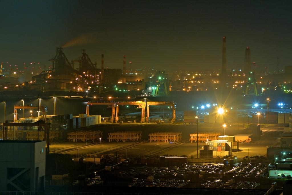 工場hdr2