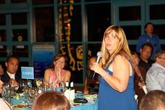 Nurse Amy Schneider talks about the kids