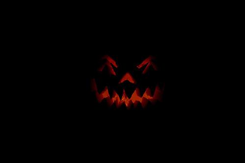 the jack-o'-lantern