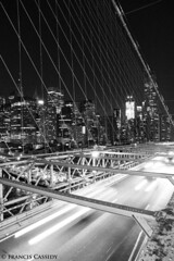 Lower Manhattan (Francis Cassidy) Tags: usa newyork brooklyn brooklynbridge lowermanhattan
