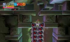 Cave Story 3D - Plantation 1