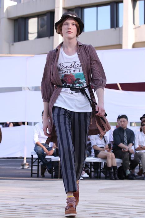Julian E. 3023_SS12 Tokyo FACTOTUM(Fashionsnap)