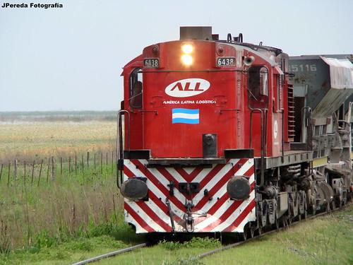 ALCO RSD35 6438