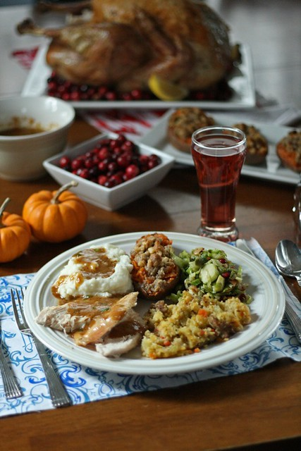 Thanksgiving Feast final small