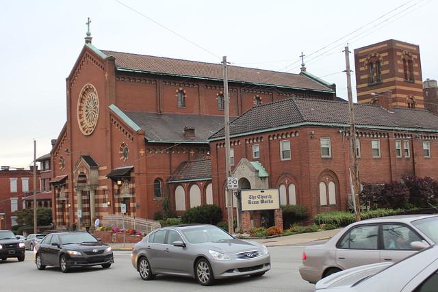 6323070424 e6736b7c39 z Brewery   The Church Brew Works