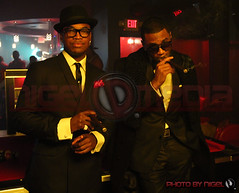 Ne-Yo & Trey Songz (bg63s) Tags: nigeldevents