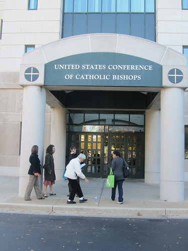 USCCB Offices
