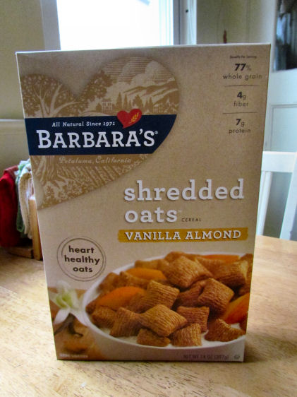 Barbara's Shredded Oats