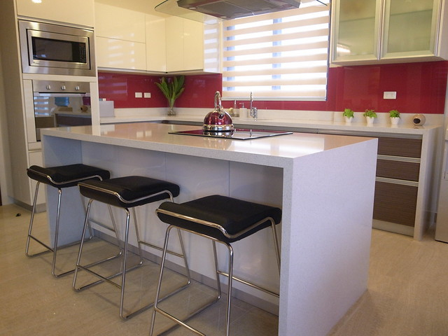 modern kitchen design philippines 187 yet another modern asian home 242