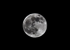 Full Moon - November 10, 2011 (mjkjr) Tags: november reflection canon ga georgia atl f10 fullmoon 300mm 70300mm telephotolens november10 ef70300mmf456isusm 60d canon60d earthssatellite mjkjr httpwwwflickrcomphotosmjkjr fullmoonnovember102011